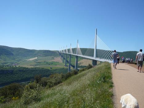 « En France aussi… » Sur le pont - NioKi on the Road | En France aussi | Scoop.it