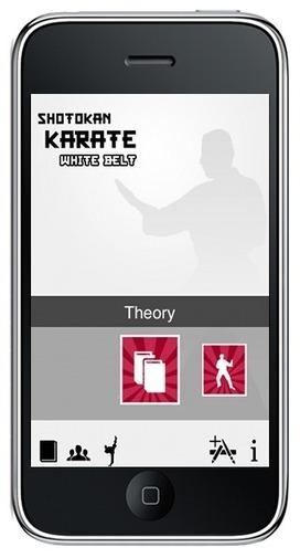 Shotokan Karate White Belt app   Shotokan Karate   Scoop.it