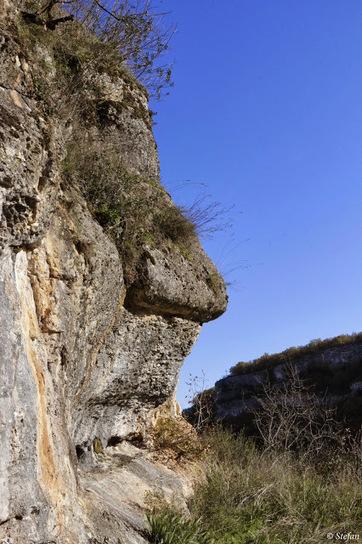 Rocamadour > Un troll géant | Autour de Carennac et Magnagues | Scoop.it