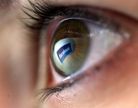 Facebook Introduces 15-Second Video Ads - The Next Web | Market to real people | Scoop.it