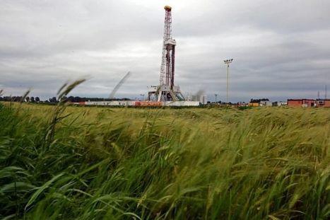 Gaz de schiste: le nouveau test de Montebourg passe mal | Climat et énergie | Scoop.it