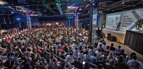 Gathering in San Francisco to Do More Together | Facebook Marketing Partners | Entrepreneurship | Scoop.it