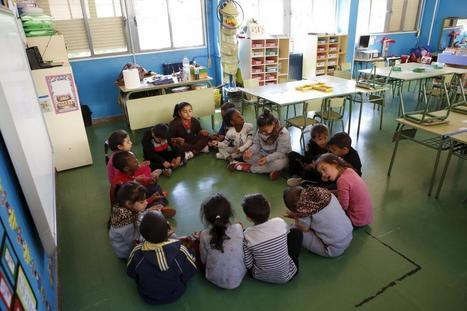 Meditación en el colegio | Sociedad 3.0 | Scoop.it