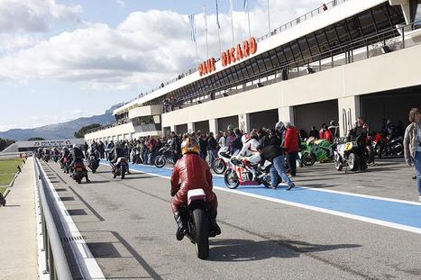 La renaissance du Moto-club du circuit Paul Ricard | Classic Motorbike | Scoop.it