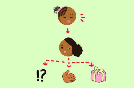 Gossip: The Best Gift Your Teenager Can Give You | Opvoeden tot geluk | Scoop.it