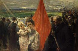 Grève à Saint-Ouen - L'Histoire par l'image | GenealoNet | Scoop.it