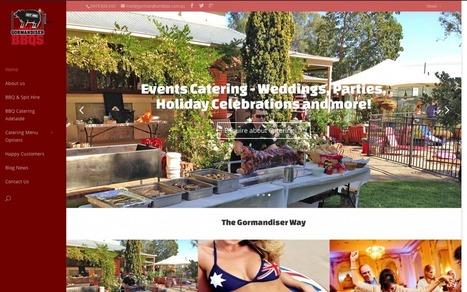 Welcome to Gormandiser BBQs new 2014 website | Gormandiser BBQs | gormandiserbbqs | Scoop.it
