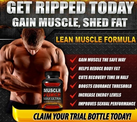 Best Muscle Builder dans fitness