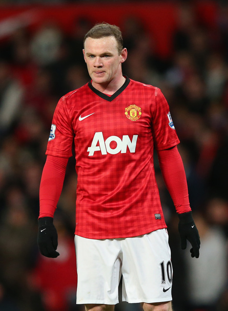 Chelsea transfer news: Manchester United refusing to sell Wayne ... | Ads | Scoop.it