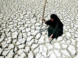Water Scarcity in MENA | EcoMENA | Global Issues | Scoop.it