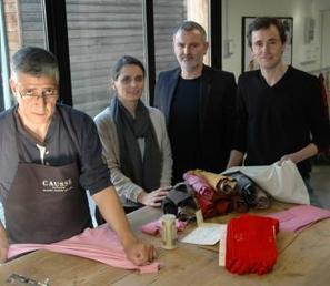 Millau. L'art des gants Causse  au patrimoine de l'Unesco | L'info tourisme en Aveyron | L'Aveyron | Scoop.it