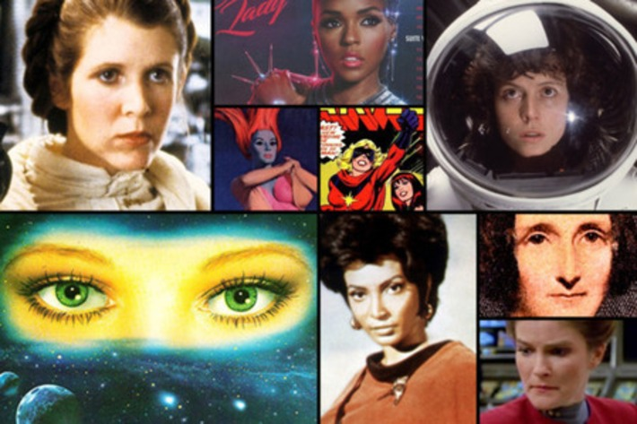 Most feminist moments in sci-fi history | Herstory | Scoop.it