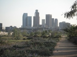 LA State Historic Park brings nature to the city | The Glory of the Garden | Scoop.it