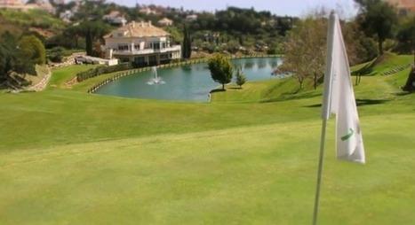 El golf femenino español es el mejor del mundo | Massimo Filippa | Scoop.it