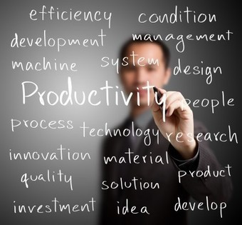 Leadership 101: How to Help Your Team to Be More Productive | Art of Hosting | Scoop.it