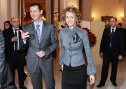 Syrian leader Bashar al-Assad isolated and 'fearful' of assassins: report | What in the World? | Scoop.it