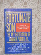Fortunate Son: The Autobiography Of Lewis B.Puller,Jr. 1993 by Puller 055356076X | Memoir | Scoop.it