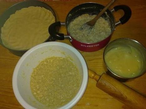 Pastiera napoletana: la ricetta vegan per Pasqua | Alimentazione Naturale, EcoRicette Veg e Vegan | Scoop.it