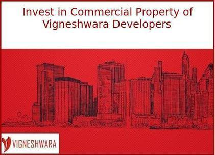 Time to add commercial spaces in Gurgaon to your kitty to rake in good profits | Vigneshwara Developers | Scoop.it