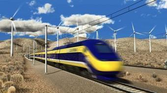 Why California's 'shovel ready' train isn't - Los Angeles Times | California Bullet Train | Scoop.it