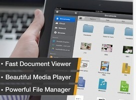 Around the Corner-MGuhlin.org: Collect Student Work Easily - Setup Your #iPad as a WebDav Server @timholt2007 @kayjohnranch | :: The 4th Era :: | Scoop.it
