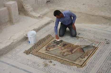 Inside Turkey's Top Archaeological Sites | UK DETECTOR NET Latest News | Scoop.it