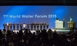 World Water Forum needs to be more than just a trade show for privatisation | International aid trends from a Belgian perspective | Scoop.it