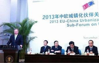 News (21/11/2013) - Transport | Chine & Intelligence économique | Scoop.it