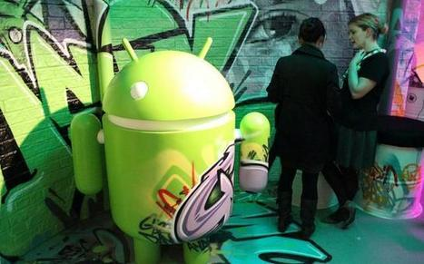 Why this BlackBerry shop switched to Android and BYOD | Digital-News on Scoop.it today | Scoop.it