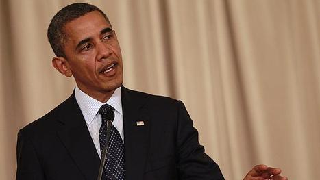 Obama asegura que EE.UU. apoya el «derecho de Israel» a defenderse de misiles | Blog de Carlos Carnicero | Scoop.it