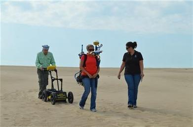 New hole found at Indiana dune that swallowed boy | Shallow Geophysics | Scoop.it