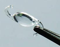 Premium Implants (IOLs) This lens restores good functional distance vision...   Intraocular lenses   Scoop.it