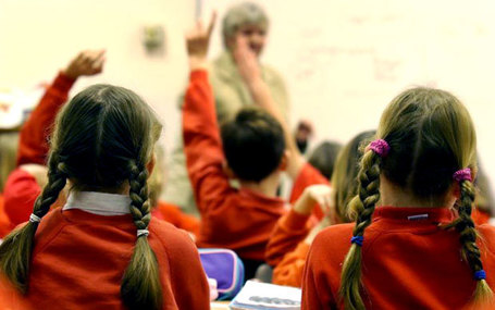 Thousands of children forced in to schools their parents do not want - Telegraph | Parental Responsibility | Scoop.it