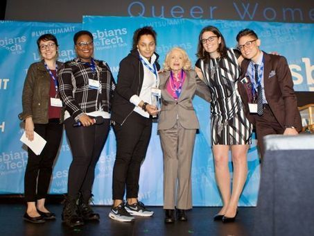 Groups to raise $200,000 for LGBTQ coding scholarships | LGBT News | Scoop.it