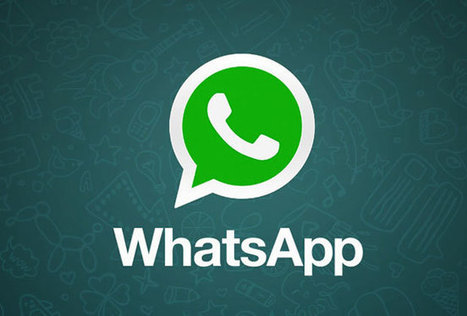 Beware of the Fake Voice-Calling Invitation on WhatsApp | Technology News | Scoop.it