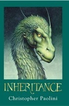 Guardian children's books audio: Christopher Paolini reads from Inheritance | Young Adult Books | Scoop.it