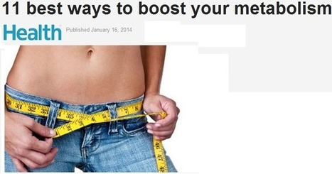 These Habits Complement Your Northern Virginia Weight Loss Program   NuWeights   Scoop.it