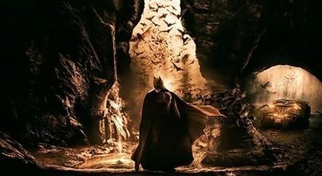 Batman Fanatic Has His Own Batcave | Strange days indeed... | Scoop.it