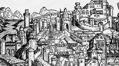 an examination of the english architecture during the medieval times The medieval studies minor concentration consolidates into a coherent program the abundant course  english history and  isla 516 medieval.