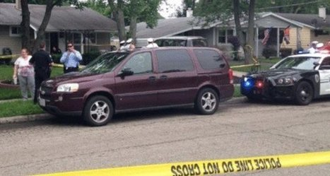 Ohio Cop Shoots 4-Year-Old Girl While Trying to Shoot Family Dog - PINAC | Criminal Justice in America | Scoop.it