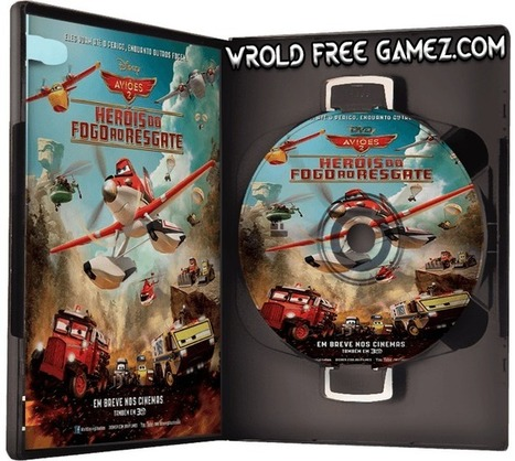 Planes Fire and Rescue 2014 1080p Watch Full HD Movie   Ultimate Gaming Zone   Fully Top 10 Gamez   Scoop.it