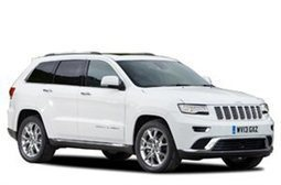 Jeep Grand Cherokee 4x4 Review | What Car? | Website Bookmarks | Scoop.it