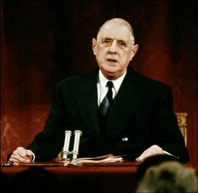 Le Blog d'Olivier Berruyer sur les crises actuelles > Charles de Gaulle sur l'or et le système monétaire (Pt 1&2)   les-crises.fr   manually by oAnth - from its scoop.it contacts   Scoop.it