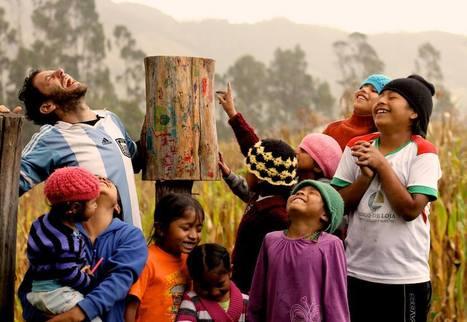 Pequeños Grandes Mundos | Educación 2.0 | Scoop.it