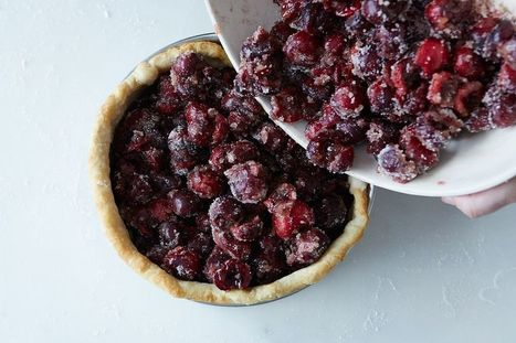 How to Control the Juiciness of Your Fruit Pies | ♨ Family & Food ♨ | Scoop.it