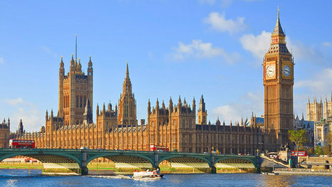 Things to Do in London | Todo Londres | Scoop.it