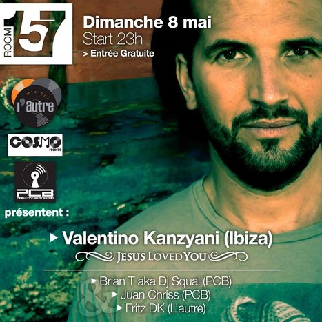 RA: Pink City Beats Party with Valentino Kanzyani ( at Room 157, The South | Brian-T | Scoop.it