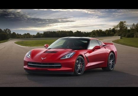 The Hottest New Cars For 2014 | alemmonteggia | Scoop.it