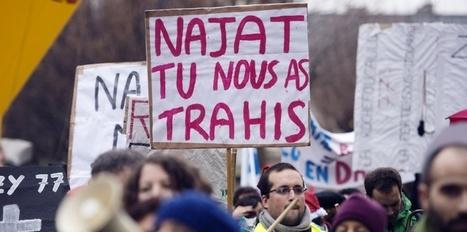 Conditions de travail, formation, salaire : les enseignants en grève - L'Obs   1STMGfabreguillaume   Scoop.it