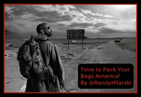 Time to Pack Your Bags America - @RandyHilarski   Life in Panama and Costa Rica for Expats   Scoop.it